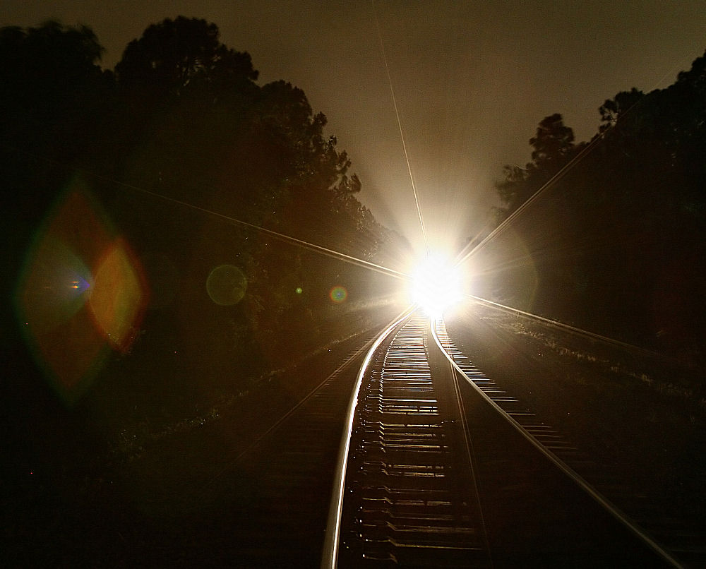 Train lighting on railways ppt